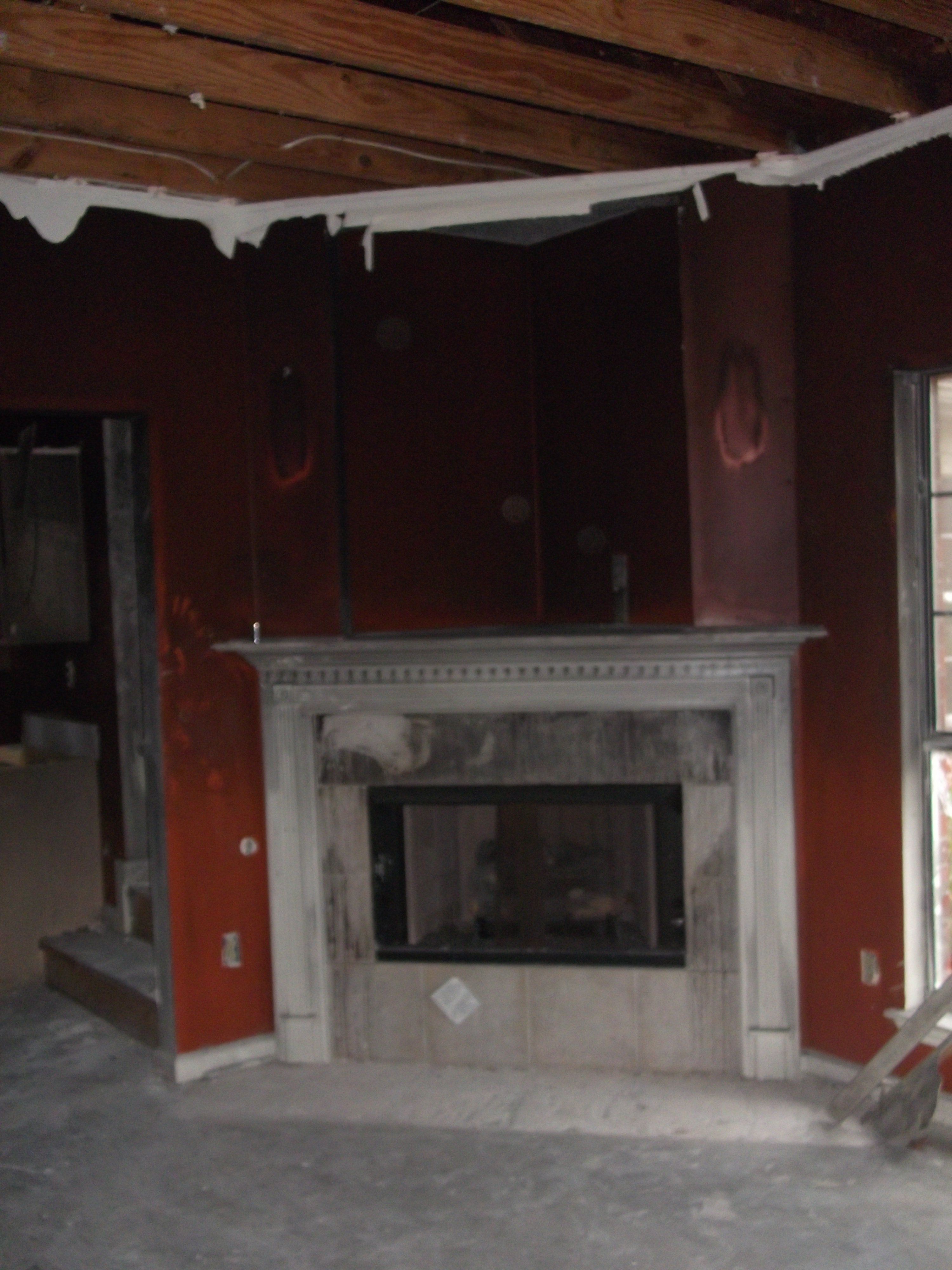 How To Clean A Fire Damaged Property Lucky A Properties