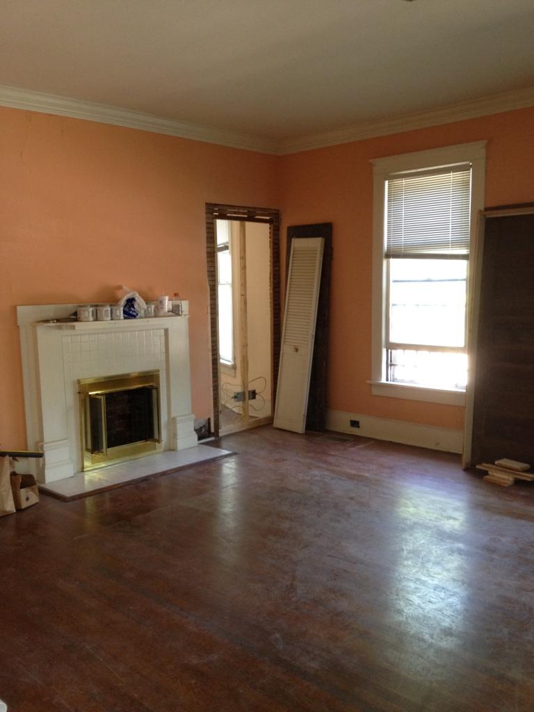327 N Mcneil Rehab Update 3 Lucky A Properties S Blog